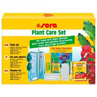 Комплект Sera CO2 Plant Care Set