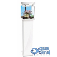 Подставка под Shrimp Set/NANO REEF 30л белая