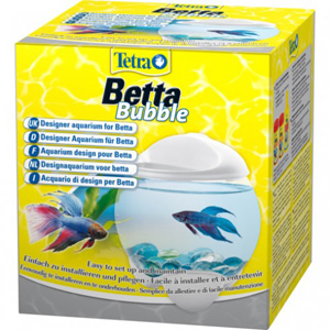 Tetra Betta Bubble белый 1.8л