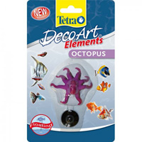TetraDecoArt Elements Octopus