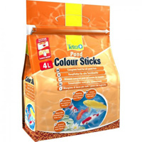 TetraPond Colour Sticks 4л