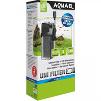 UNIFILTER 360 (60-100л) 340л/ч 3Вт
