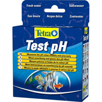 Tetratest Tropical pH Тест